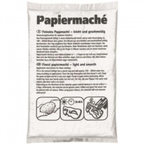 Χαρτοπολτός papier mache Efco 200gr