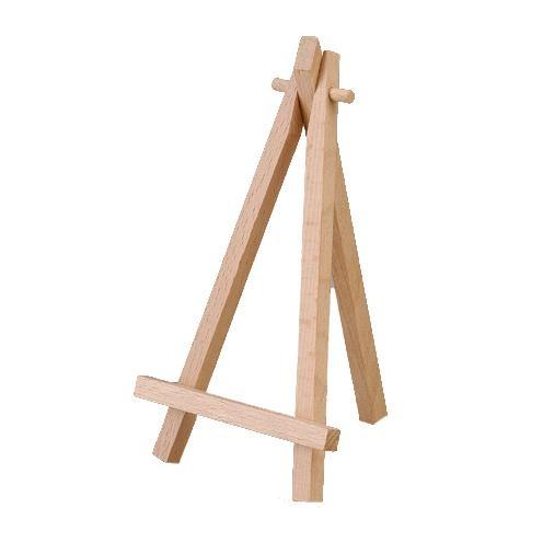 Καβαλετάκι μίνι Efco 16 cm ξύλινο