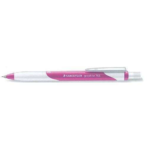 Μηχανικό μολύβι Staedtler 764 0,5 ροζ