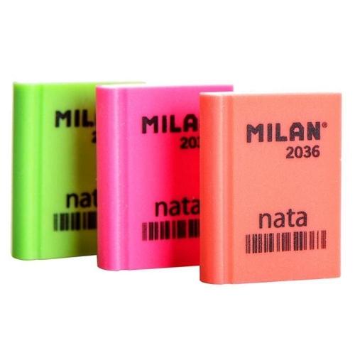 Γόμα Milan 2036 βιβλίο