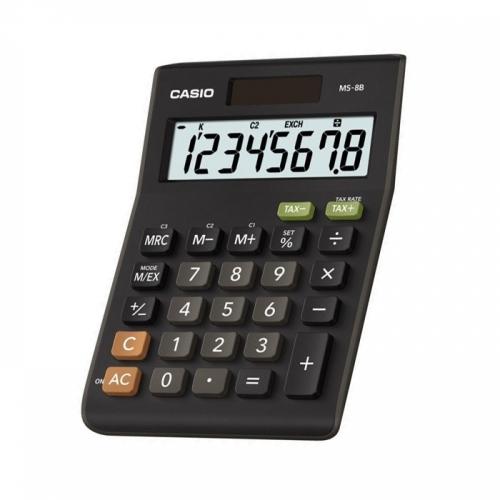 Αριθμομηχανή Casio MS-8B