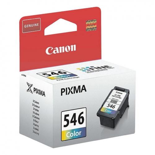 Μελάνι Canon 546 colour