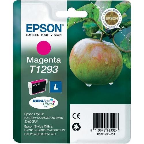 Μελάνι Epson T1293L magenta