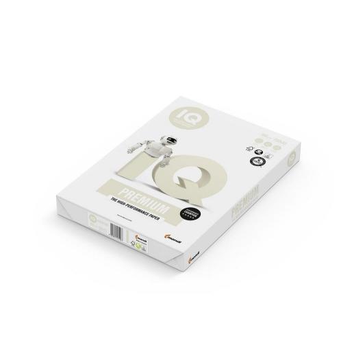 Χαρτονάκι Α3 IQ 160gr 250Φ λευκό