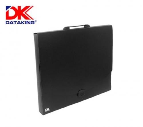 Τσάντα σχεδίου 40x53x5 μαύρη