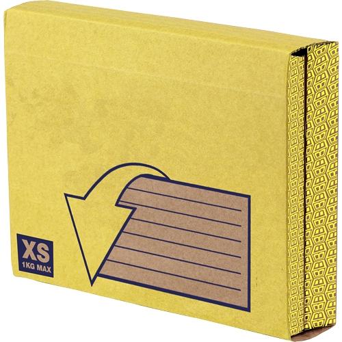 Κουτί αποστολής XS Fellowes Bankers Box 72740