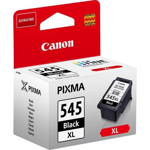 Μελάνι Canon 545XL black