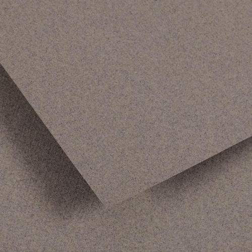 Χαρτί Canson ingres 50x65 cm 100 gr γκρι
