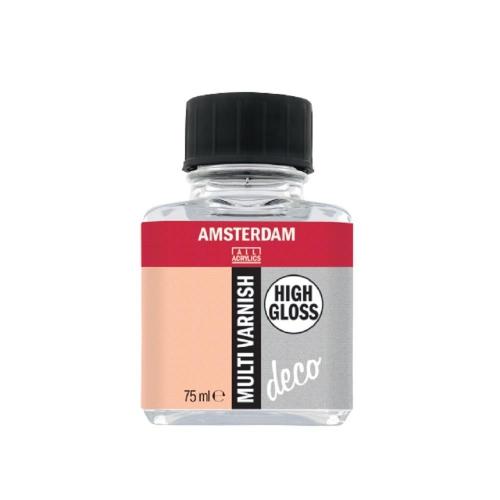 Βερνίκι Talens multi high gloss 75 ml
