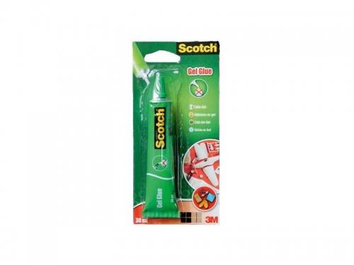Κόλλα gel Scotch 3M 30 ml 3045C