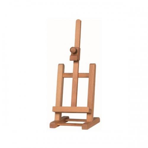 Καβαλέτο επιτραπέζιο Talens Leda ξύλινο