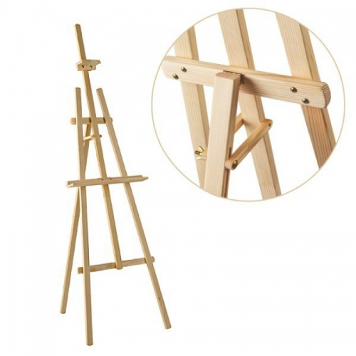 Καβαλέτο επιδάφιο Talens Vega ξύλινο