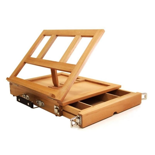 Καβαλέτο κασετίνα επιτραπέζιο Talens Callisto ξύλινο