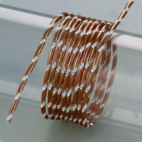 Σύρμα Efco diamant 2mmx2m καφέ σκούρο