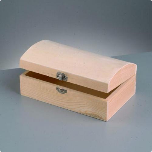 Κουτί ξύλινο Efco 19x11x7,5 cm