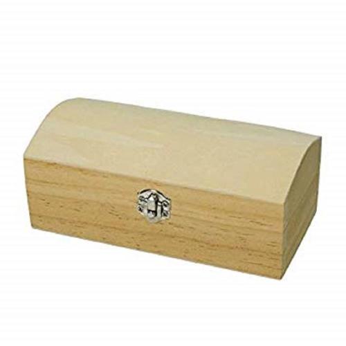 Κουτί ξύλινο Efco 16x8x6 cm