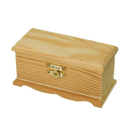 Κουτί ξύλινο Efco 12x5,5x6 cm