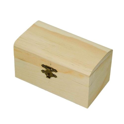 Κουτί ξύλινο Efco 13,8x8x7,5 cm
