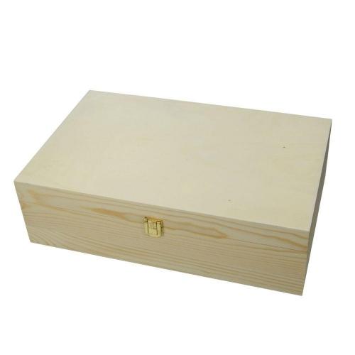 Κουτί ξύλινο Efco 35,5x22x10,5 cm