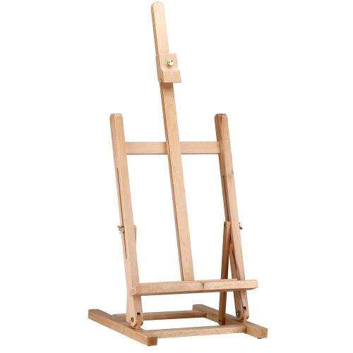 Καβαλέτο επιτραπέζιο Metron ξύλινο