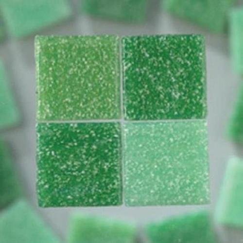 Ψηφίδες Efco 200gr πράσινες mix
