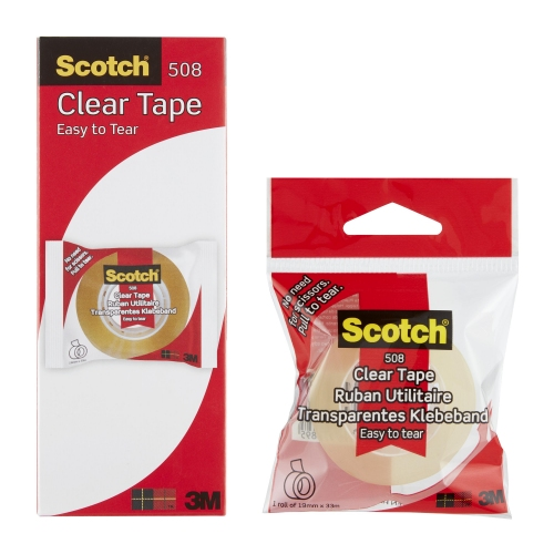 Σελοτέιπ Scotch 3M 12mmx33m