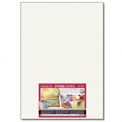 Χαρτί Stone Paper 50x70 Stamperia