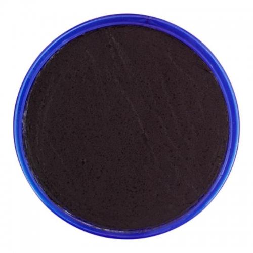 Χρώμα Face Painting Snazaroo 18 ml μαύρο