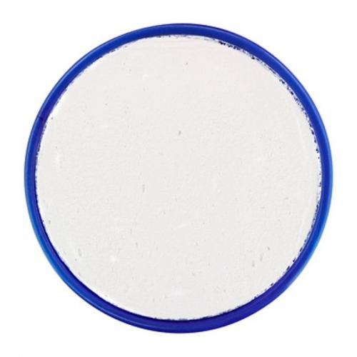 Χρώμα Face Painting Snazaroo 18 ml λευκό