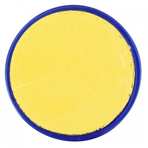 Χρώμα Face Painting Snazaroo 18 ml κίτρινο