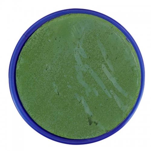 Χρώμα Face Painting Snazaroo 18 ml πράσινο