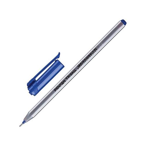 Στυλό Pensan triball 1,00mm μπλε