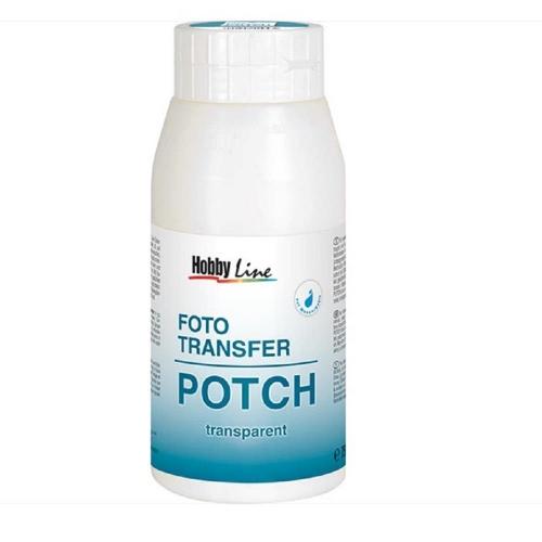 Foto transfer Potch Kreul 750 ml για μεταφορά εικόνας