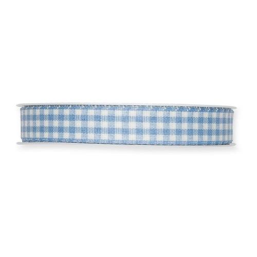Κορδέλα γαλάζια Efco 15mmx25m