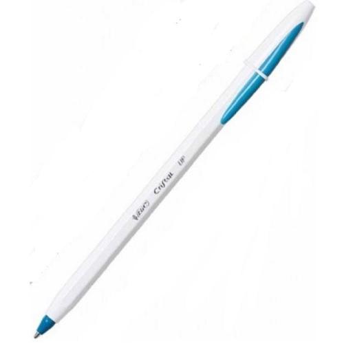 Στυλό Bic Cristal up γαλάζιο 498228