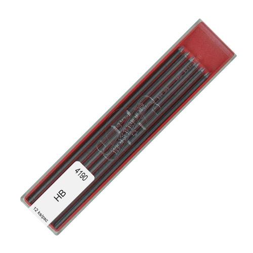Μύτες μολυβιού 2 mm Kohinoor HB