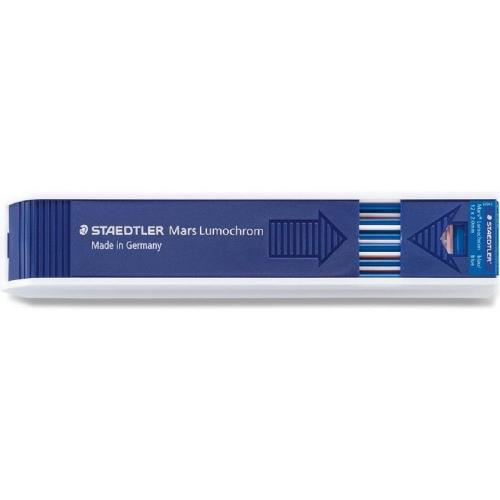Μύτες μολυβιού 2 mm Staedtler μπλε