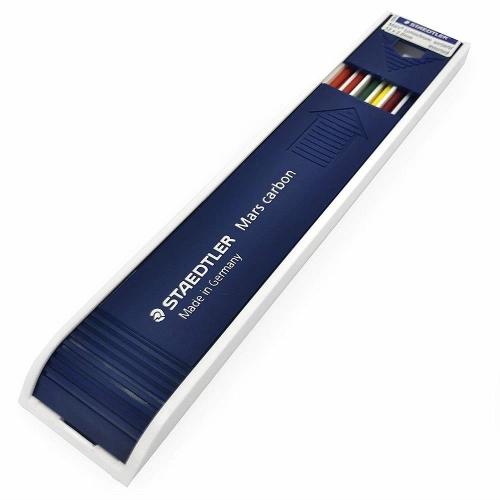 Μύτες μολυβιού 2 mm Staedtler πολύχρωμες