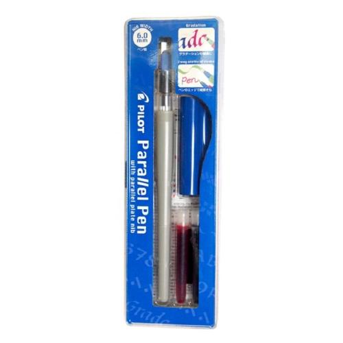 Πένα καλλιγραφίας Parallel 6,0 mm