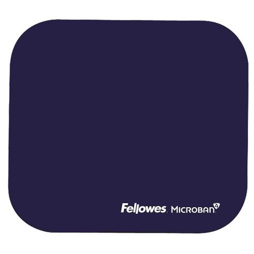 Mousepad Fellowes microban blue 5933805