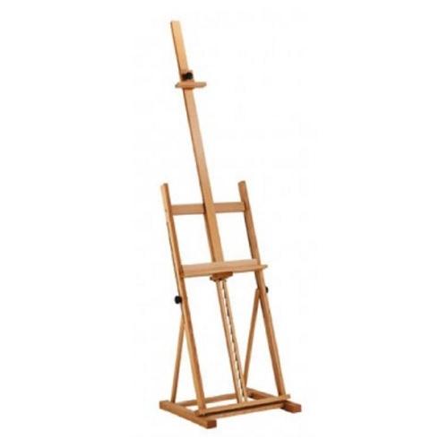 Καβαλέτο επιδάφιο Talens Vesta ξύλινο τετράγωνη βάση
