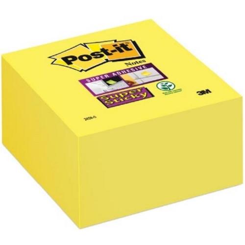 Χαρτάκια Post-it 3M 76x76 350Φ 2028-S