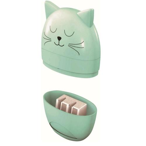 Γόμα-ξύστρα Stylex 42600 Cat