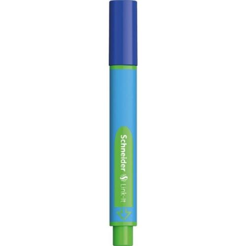 Στυλό Schneider 154 link-it slider xb μπλε