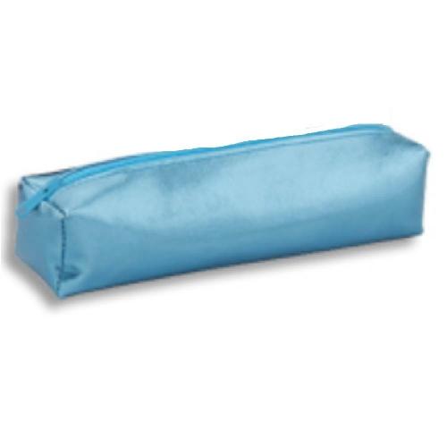 Κασετίνα φερμουάρ Viquel mermaid γαλάζιο