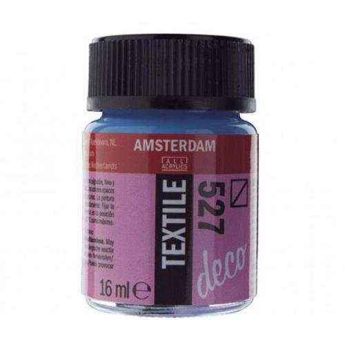 Amsterdam textile 16 ml 527 sky blue