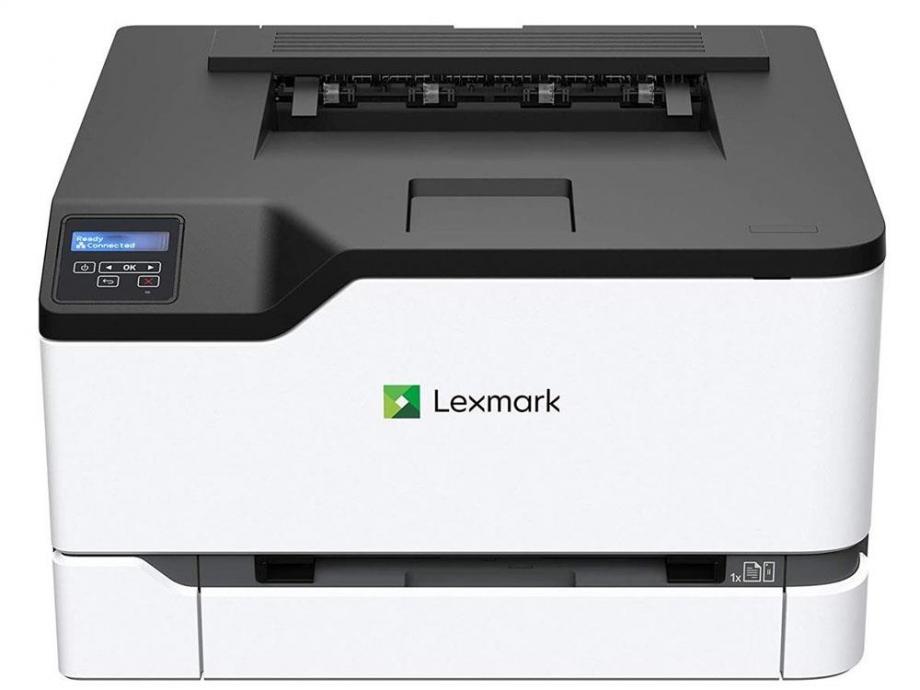 Εκτυπωτής Lexmark Laser έγχρωμος C3224dw 40N9100