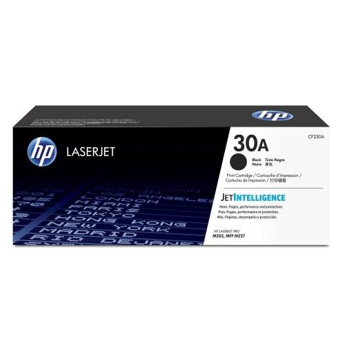 Toner Laser HP CF230A black
