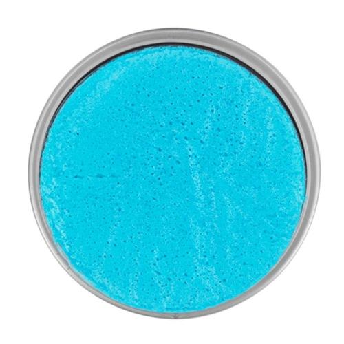 Χρώμα Face Painting Snazaroo 18 ml τυρκουάζ μεταλλικό
