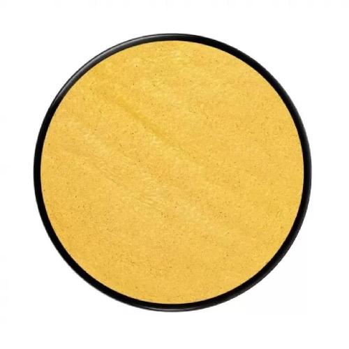 Χρώμα Face Painting Snazaroo 18 ml χρυσό μεταλλικό